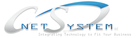 CNet System - Providing Server Hosting, Phone Systems, and Computer / IT Networking support for Green Bay WI and Surrounding Areas Logo